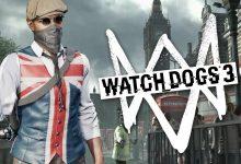 Rumor: Watch Dogs 3 será revelado este mês, lançando deverá ser em novembro