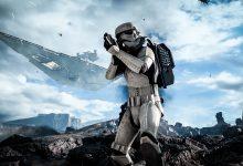 Jogos de Star Wars com descontos