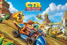 Crash Team Racing Nitro-Fueled - Modo Aventura Revelado