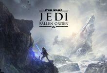 Primeira Gameplay de Star Wars Jedi: Fallen Order será Revelado na EA Play 2019