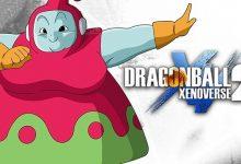 Dragon Ball Xenoverse 2 Ribrianne DLC anunciado