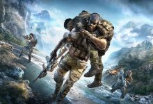Ubisoft Revela Ghost Recon Breakpoint – Game de mundo aberto