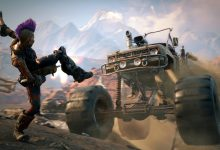 RAGE 2: PS4 Pro vs Xbox One X, onde ele roda melhor ?