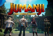 Anunciado Novo jogo de Jumanji